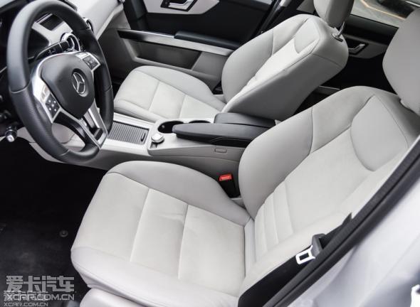 2015款奔驰glk260极致版4matic价格 高清图片