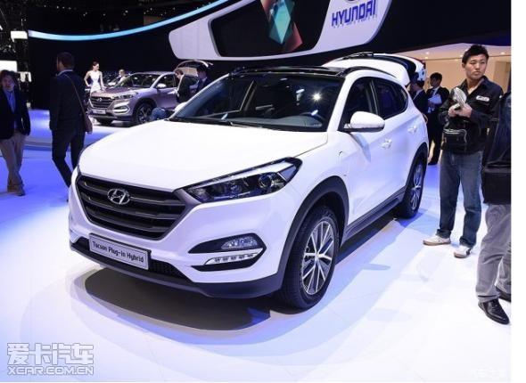 2015款北京现代ix35报价新款ix35图片