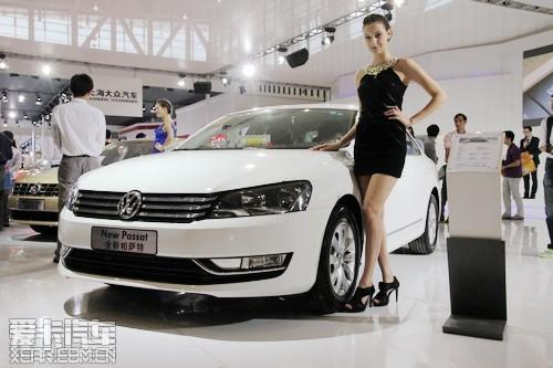 2015款上海大众帕萨特 现车充足 颜色齐全 销售全国-大众帕萨特2015高清图片