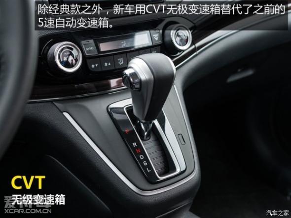 2016款东风本田CRV最新报价及图片高清图片