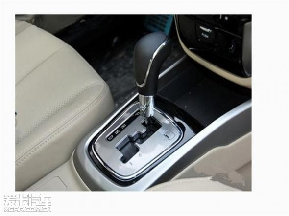 【最新】起步停车-新手如何正确认识自动变速器