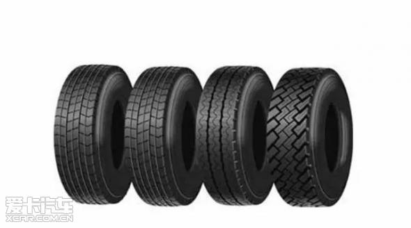 关于轮胎上花纹的作用