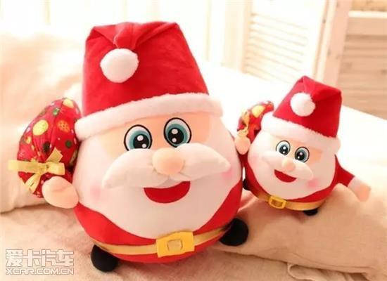 【精美可爱的圣诞老人带回家】