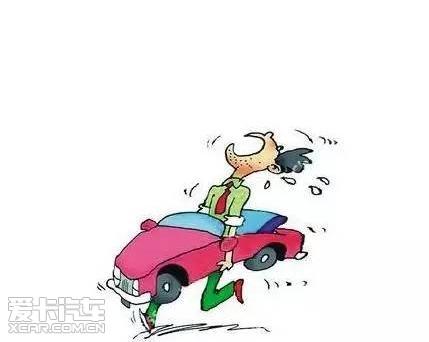 汽车维修保养注意一,忌机械伤害      很多人在维修保养汽车时,总