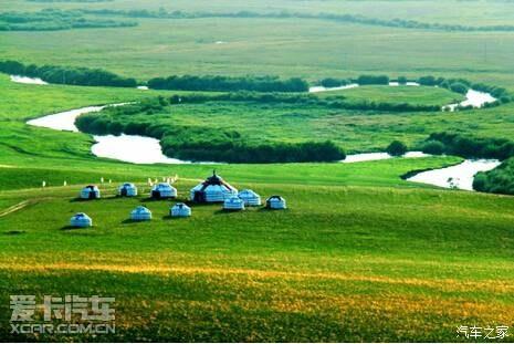 乌拉盖管理区位于内蒙古自治区锡林郭勒盟东北部,东经118°44′