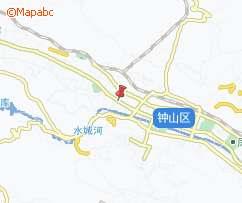 六盘水通源丰田汽车销售服务有限公司 地图