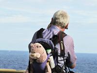 八千里路云和月卡友私奔澳大利亚自驾游