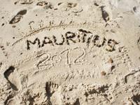 别样风情非洲卡友阳春三月游毛里求斯岛