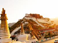 信念是出发的源泉卡友单车二次勇闯西藏