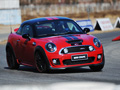 MINI COOPER S COUPE