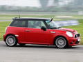 MINI JCW 