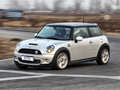 MINI COOPER S 1.6T
