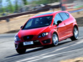 LEON CUPRA