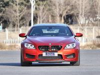暴烈的独角兽 测试M6 Gran Coupe限量版