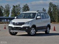 价格优势明显 3款自主品牌SUV车型推荐