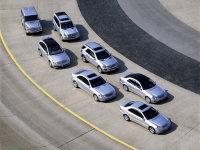 爱卡研究院—主流市场车辆分级标准介绍