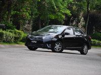 七年之痒 测试全新丰田卡罗拉1.6L/1.8L