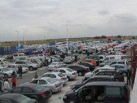2014年二手车交易量将达 900万辆规模