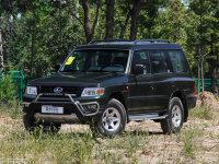 硬汉新选择 爱卡试驾猎豹Q6 2.4L四驱版