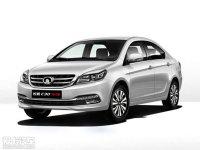 长城C30 CNG版车型正式上市 售7.15万起