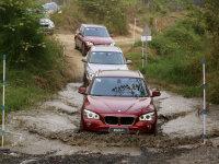 思考的奔跑者 BMW xDrive智能全驱体验