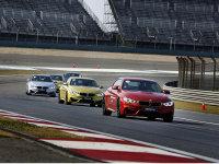 探寻纯粹驾驶乐趣 体验BMW精英驾驶培训