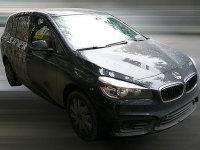 宝马全新X1/长安旗舰SUV领衔 周末谍报