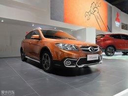 品质稳步提升 2015自主紧凑型新车前瞻
