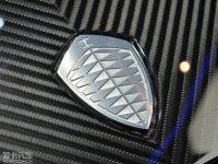 科尼赛克将推四门版车型 或五年内亮相