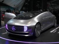新能源盛宴(3): 上海车展燃料电池车