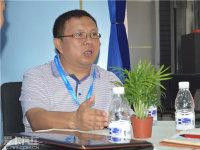 昆明国际车展专访华东斯巴鲁总经理周振刚