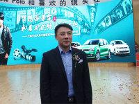 爱卡专访上海大众中南总经理张宁彬先生