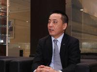 爱卡专访永达捷豹路虎总经理谈自强先生