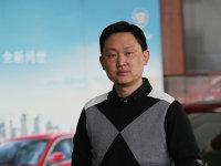爱卡汽车专访云南凯迪汽车总经理潘栋
