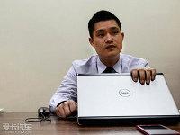 品牌的魅力 专访贵州路豹总经理肖建泉