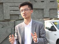 爱卡专访上海大众中南大区市场副总吕总