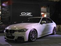 性能与美观并存 2015中国国际改装车展