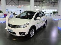长城进军新能源领域 明年推首款电动车