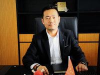 专访:全疆首家英菲尼迪4S店总经理周汛