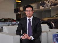专访杭州博信英菲尼迪销售总监邵立青