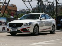 有激情且不贵 中国品牌运动中级车对比