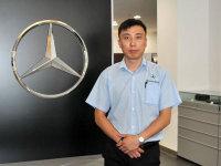 载誉归来 专访业乔瑞星技术经理张敬涛