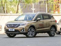 上半年上市中国品牌SUV7月销量前五推荐