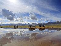 穿越藏北无人区 一次遗失了终点的旅程
