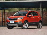 选车姐妹淘(3) 中国品牌小型SUV推荐