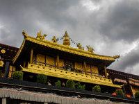 藏线上的贵族 我在布达拉等着和你相遇