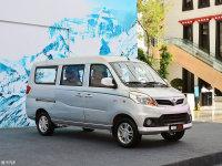 福田伽途V5正式上市 售价3.78-4.41万元