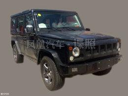 北京BJ80有望明年年初上市 或售30万元