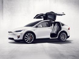 不只是看新鲜 国庆带您看海外新能源车