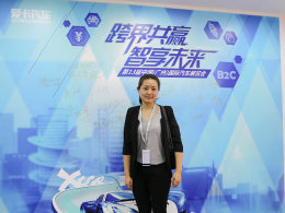 上汽荣威崔雅丽:明年将再推新款SUV车型
